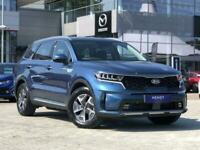 2021 Kia Sorento 1.6 T-GDi HEV 2 5dr Auto ESTATE Petrol/Electric Hybrid Automati