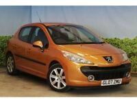 Peugeot 207 1.6HDi Sport**1 OWNER**£30 ROAD TAX**74MPG**5 DOOR HATCH**