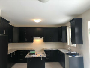 NEW HOUSE FOR RENT - BRAMPTON - FEB 01 - 5 BED 4 BATH