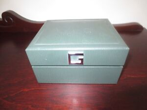 Authentic mens stainless GUCCI G watch Cambridge Kitchener Area image 3