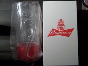 Hockey Lumière de but Budweiser verre lumineux