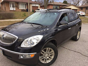 2008 Buick Enclave mint condition SUV,  DRIVE LIKE NEW   PERFECT