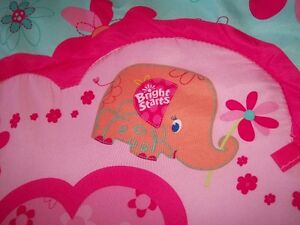 Bright Stars Play Mat - for girls Kitchener / Waterloo Kitchener Area image 4