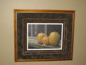 Robert Bateman Framed Limited Edition Prints