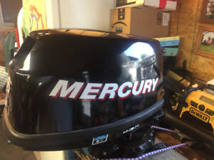 6hp mercury longshaft motor