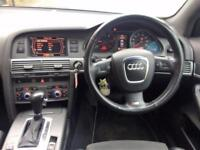 2006 Audi A6 2.7 TDI S Line Quattro 5dr Diesel blue Automatic