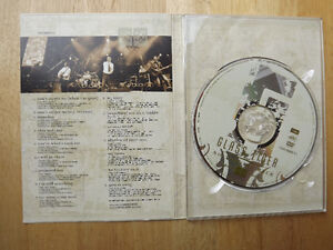 "FS: Glass Tiger ""No Turning Back 1985-2005"" DVD London Ontario image 2"
