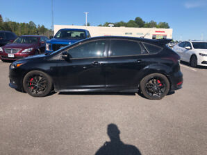 Ford focus ST. Financing available up to 84 months!!