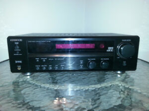 Kenwood VR-806 6.1 Channel A/V Receiver