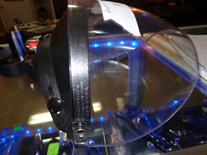 Snap on face shield for open face helmet   recycledgear.ca Kawartha Lakes Peterborough Area image 2
