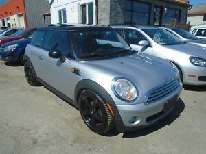 2009 MINI COOPER AUTOMATIQUE PADDLE SHIFT FULL EQUIP!
