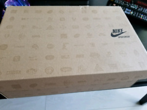 Air Foamposite one (GALAXY'S!) Ultra rare shoes. Collectors must