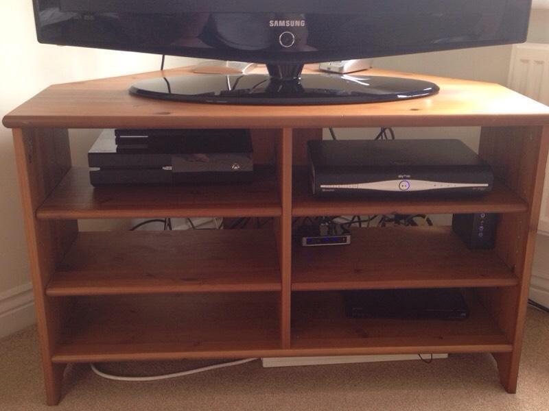 Ikea Leksvik Tv Unit And Coffee Table United Kingdom Gumtree