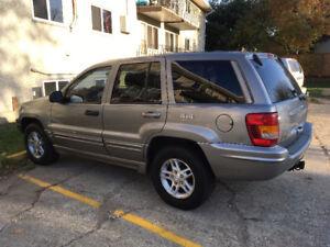 2000 Jeep Grand Cherokee LIMITED, 2199 O.B.O