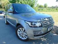 2013 Land Rover Range Rover 4.4 SDV8 Vogue SE 4dr Auto Pan Roof! 4 Zone Clima...