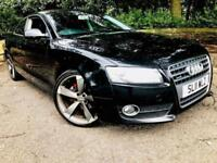 2011 Audi A5 2.0 TD Black Edition Coupe 2dr Diesel Manual Quattro (134