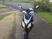Direct bikes viper 50cc