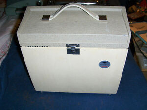 1960'S SAWYER'S MODEL 500 S SLIDE PROJECTOR-COLLECTIBLE!