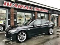2011 61 BMW 5 SERIES 3.0 530D M SPORT GRAN TURISMO 5D 242 BHP DIESEL