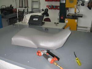 Réparation, Personnalisation de sièges de véhicules récréatifs