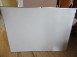 Whiteboards 4ft x 3ft $20 each