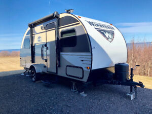 Winnebago | Buy or Sell Used and New RVs, Campers & Trailers