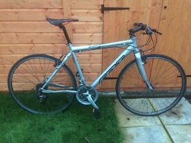Felt Hybrid / Road Bike