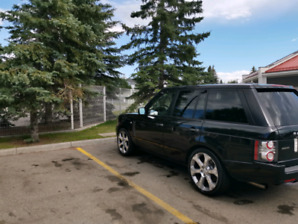 2010 Land Rover SC - Mint and only 91kms