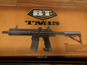 Paintball marker BT TM-15