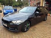 BMW 530d Edition Sport M5 Optik Panorama TV GARANTIE