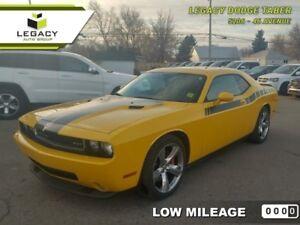 2010 Dodge Challenger CHALLENGER SRT-8  - $123.75 /Wk