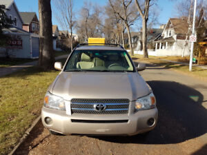2006 Toyota Highlander Hybrid For Sale