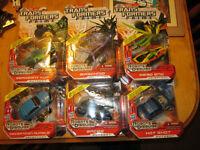 (1) Transformers Prime Figure (Varies)