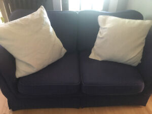 Free love seat and chair!