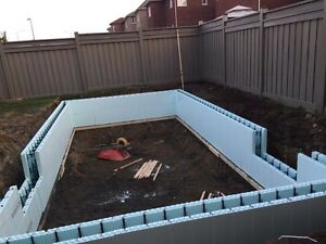 12x24 Rectangle Inground pool packages Oakville / Halton Region Toronto (GTA) image 3