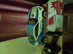 subaru brz hpi sport3 r c car