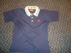 Boys Size 5 Short Sleeve Shirt by STAR