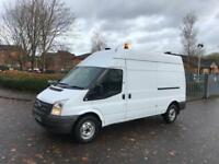 2012 Ford Transit 2.2TDCi ( 100PS ) ( EU5 ) LWB 350-NO VAT