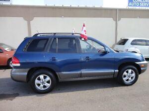 2006 Hyundai Santa Fe GLS SUV, Crossover E-TESTED & CERT Kitchener / Waterloo Kitchener Area image 13