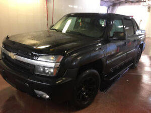 2004 Chevy Avalanche Remote Starter, New winters-trade for 240sx