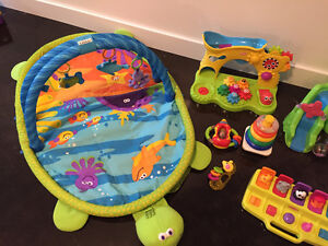 Kids / Infants Fisher Price / Playskool Toy Lot - very clean Strathcona County Edmonton Area image 3
