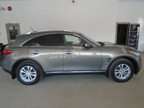 2011 INFINITI FX35 LUXURY SUV! 303HP! 145,000KMS! ONLY $16,900!