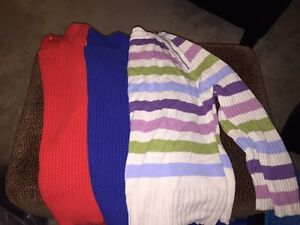 VARIETY OF SHIRTS 2X London Ontario image 1