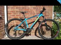 WANTED: Trek X-Caliber £150