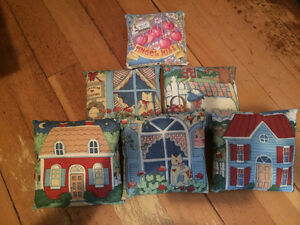 Country pillows Stratford Kitchener Area image 2