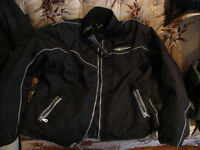 Angora Bike Jacket
