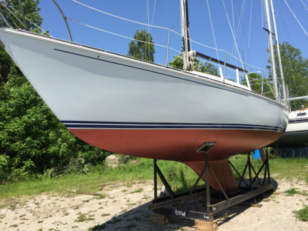 Used 1972 Other 1972 C & C 35 foot Mark 1