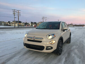 2016 Fiat 500 X Sport SUV, Crossover AWD