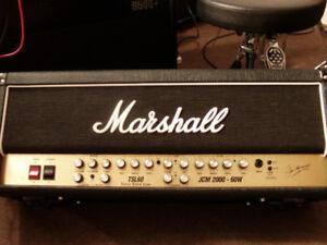 Marshall TSL60H  très propre!