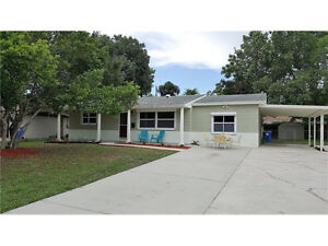 Gorgouse Florida Home! Offered for sale at $234,900